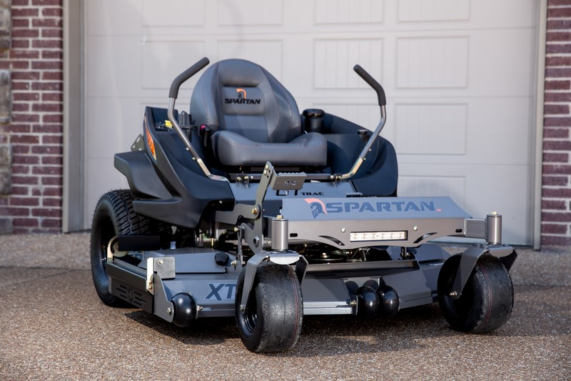 Why Choose a Spartan Mower Over the Rest? | Power Pro Equipment