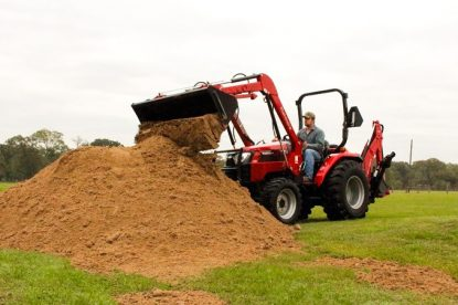 Why Mahindra is the Top Selling Tractor in the World