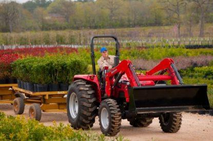 The Best Tractors