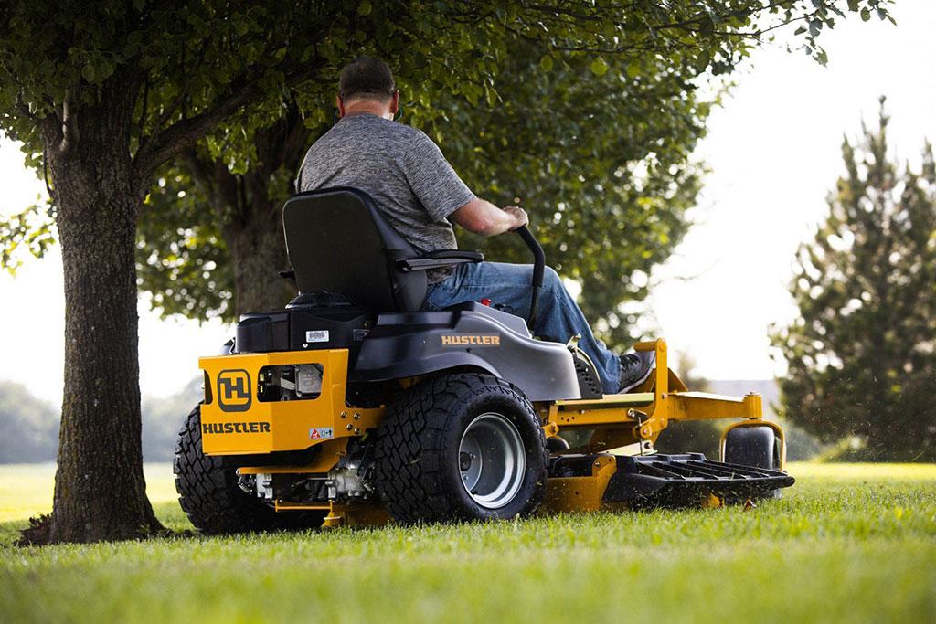 pros and cons of zero turn mowers