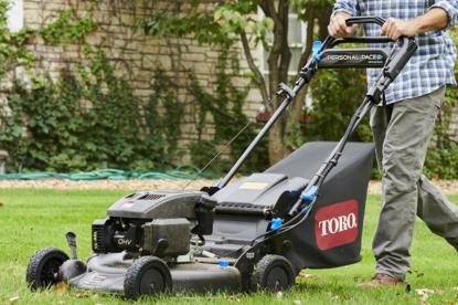 should i repair or replace my lawn mower