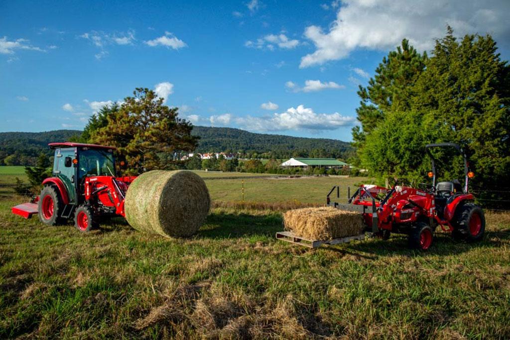 branson tractors for sale