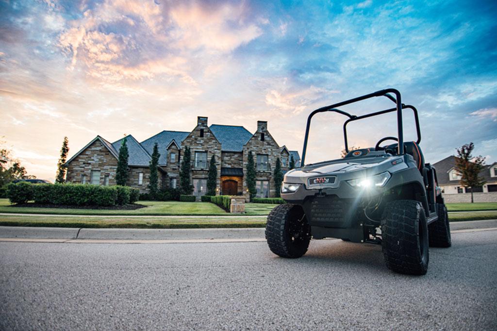 envy neighborhood vehicle for sale